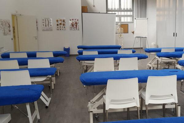 ISCOS Formazione Monza: corsi di Osteopatia, MCB e OSS