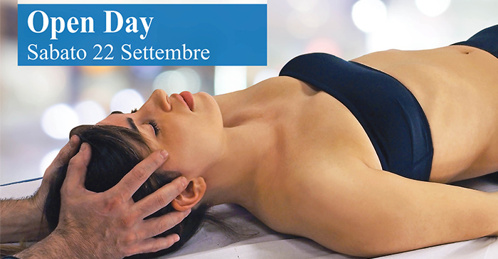 Iscos Open day osteopatia