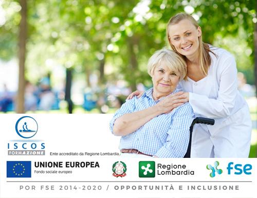 Corsi Gratuiti per Assistenza Anziani